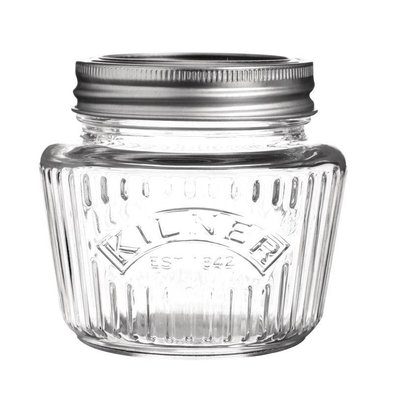 XXLselect Kilner Vintage-Glas | 250ml