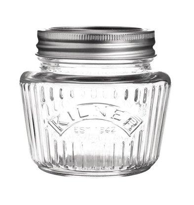 XXLselect Kilner Vintage glass jar | 250ml