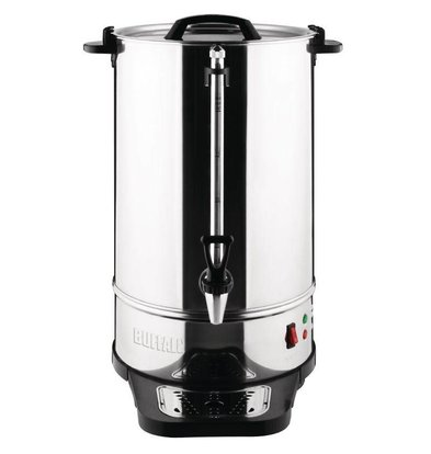 XXLselect Coffee percolator 15 Liter | 100 Heads | 510 (h) mm