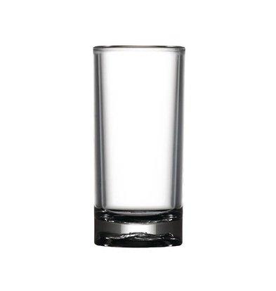Bravilor Bonamat Shot Glass   polycarbonate   50ml   24 pieces