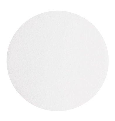 XXLselect Kunststoffscheiben | Hamburger Trennung | ø100mm | 5000 Stück