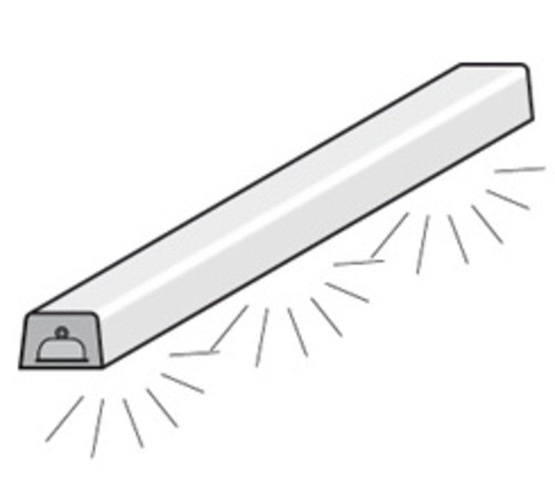 Diamond Beleuchtungselement (Glimmlampe) zum Oberbau
