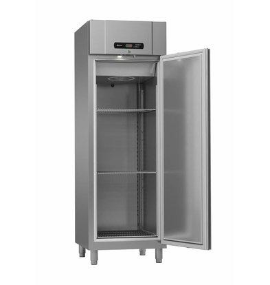 Gram Horeca Freezer Stainless Steel | Gram Standard PLUS F 69 SSG | 610L | 2/1 GN | 700x895x2125mm