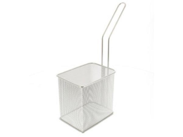 Bartscher Pasta Basket Klein | 100x138x135mm