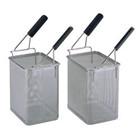 Diamond SET 2 COOKING BASKETS 24.5 L | 2 HANDLES