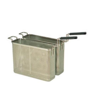 Diamond Set 2 Kookmanden | 24,5 Liter | Handvat Vooraan