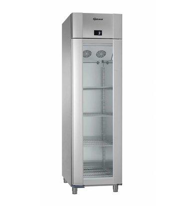 Gram Hospitality Refrigerator | Gram ECO EURO KG 60 CCG L2 4N | 465L | 600x855x2125 (h) mm
