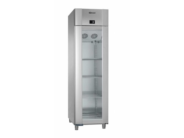 Gram Hospitality Kühlschrank   Gram ECO EURO KG 60 CCG L2 4N   465L   600x855x2125 (h) mm