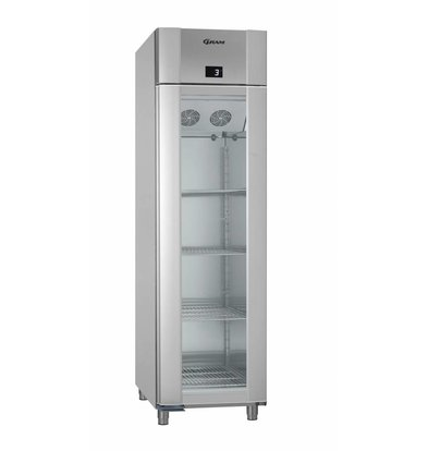 Gram Hospitality Refrigerator | Gram ECO EURO KG RAG L2 4N | 465L | 600x855x2125 (h) mm