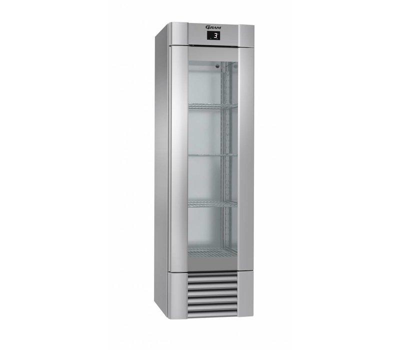 Gram Hospitality Kühlschrank | Gram ECO MIDI KG 60 CCG 4S K | 407L | 600x771x2000 (h) mm