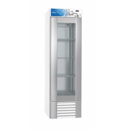 Gram Hospitality Refrigerator White | Gram ECO MIDI KG 60 LLG 4W | 407L | 600x771x2000 (h) mm