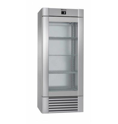 Gram Hospitality Refrigerator | Gram ECO MIDI KG 82 CCG 4S K | 603L | 820x771x2000 (h) mm
