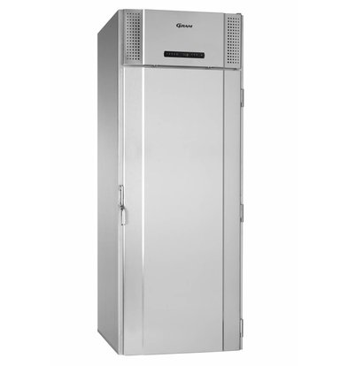 Gram Roll-in refrigerator | CSF Gram K 1500 | Without Compressor | 880x1088x2338 (h) mm