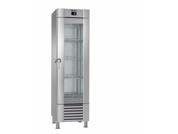 Gram Catering Edelstahl Kühlschrank | Gram Marine-Midi KG 60 CCH 4M | 407L | 635x770x2115 (h) mm