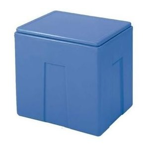 XXLselect Isotherme Container - 200 Liter - 78x62x76cm