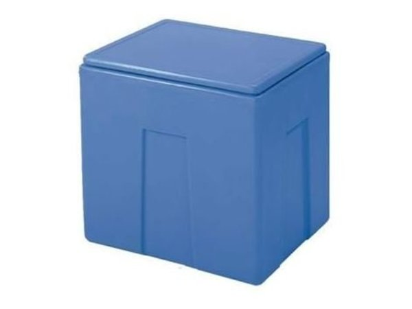 XXLselect Isothermal Container - 200 liters - 78x62x76cm