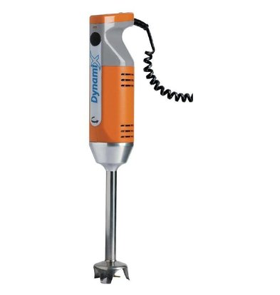 Dynamic Dynamix Staafmixer Combi Pack | MX052 | 220W | Staaflengte 16cm