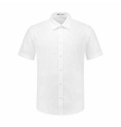 XXLselect Men Shirt Brad White | S t / m 4XL