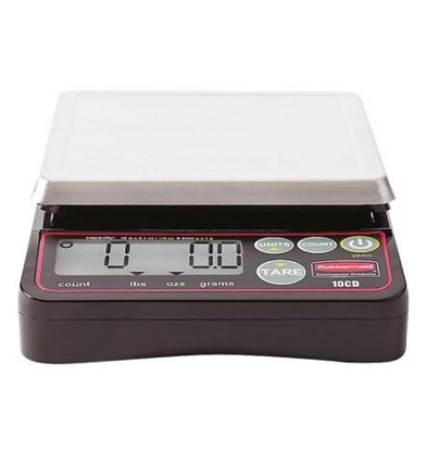 Rubbermaid Libra Digital | Compact Model | Max. 6kg / per 1gr