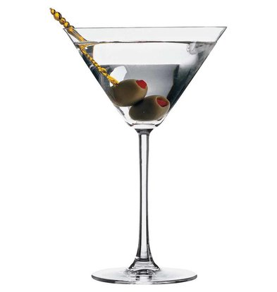 XXLselect Martini-Glas FD | 290ml | Ø122x186 (h) mm | Pro 24 Stück
