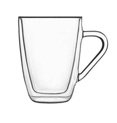 XXLselect Thermisches Glas | 320ml | Ø85x113 (h) mm | Pro 6 Stück