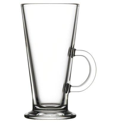XXLselect Latte Glas | 360 mm | Ø84x162 (h) mm | Pro 24 Stück