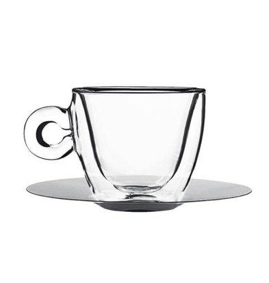 XXLselect Cappuccino Cup | 165ml | Ø82x73 (h) mm | Pro 6 Stück