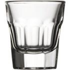 XXLselect Wodka Glas Casablanca | 37ml | Ø48x55 (h) mm | Pro 24 Stück