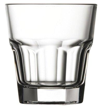 XXLselect Glas Casablanca | 240ml | Ø84x90 (h) mm | Pro 24 Stück