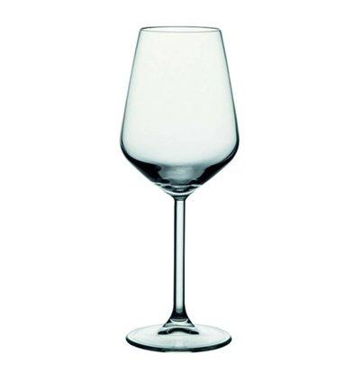 XXLselect Weinglas Allegra   350ml   Ø57x217 (h) mm   Pro 24 Stück