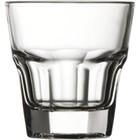 XXLselect Glas Casablanca | 140ml | Ø72x80 (h) mm | Pro 24 Stück