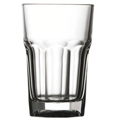 XXLselect Glas Casablanca | 290ml | Ø78x120 (h) mm | Pro 24 Stück