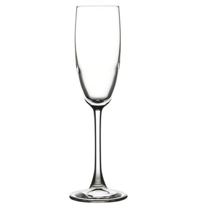 XXLselect Champagne-Glas Enoteca | 170ml | Ø70x225 (h) mm | Pro 24 Stück