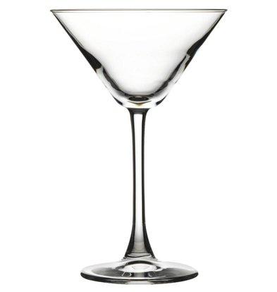 XXLselect Martini-Glas Enoteca | 220ml | Ø114x178 (h) mm | Pro 24 Stück