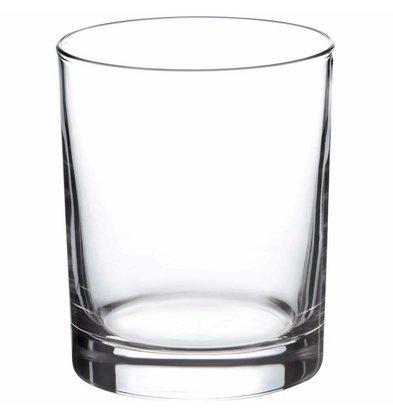 XXLselect Glas Istanbul | 240ml | Ø74x89 (h) mm | Pro 24 Stück