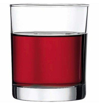 XXLselect Glas Istanbul | 185ml | Ø69x80 (h) mm | Pro 24 Stück
