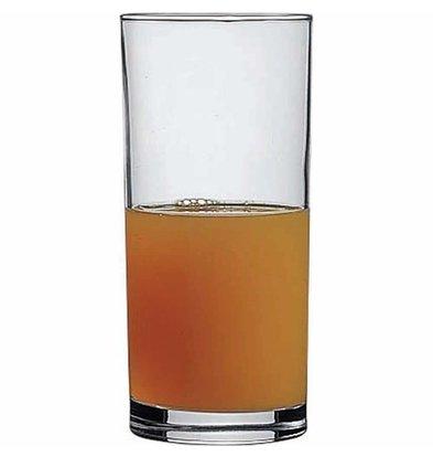 XXLselect Glas Istanbul | 290ml | Ø62x134 (h) mm | Pro 24 Stück