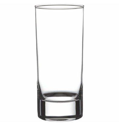 XXLselect Kaiser Glas | Ø63x140 (h) mm | 290ml | Pro 24 Stück