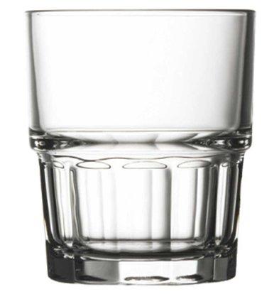 XXLselect Glas Weiter | 200 ml | Ø71x84 (h) mm | Pro 24 Stück
