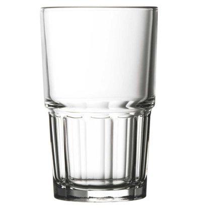 XXLselect Glas Weiter | 285ml | Ø72x118 (h) mm | Pro 24 Stück
