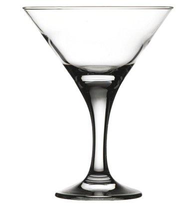 XXLselect Martiniglas BISTRO | 190ml | Ø107x136 (h) mm | Pro 24 Stück