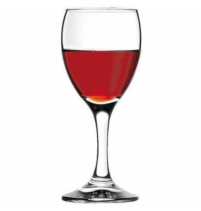 XXLselect Weinglas Kaiser | 260ml | Ø75x172 (h) mm | Pro 24 Stück