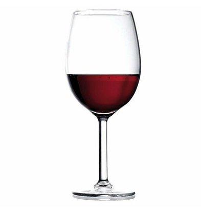 XXLselect Weinglas Primetime   520ml   Ø75x220 (h) mm   Pro 24 Stück