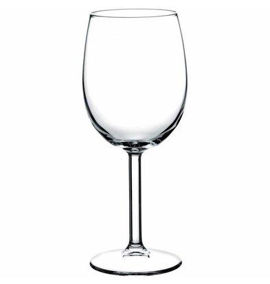 XXLselect Weinglas Primetime | 410ml | Ø75x205 (h) mm | Pro 24 Stück