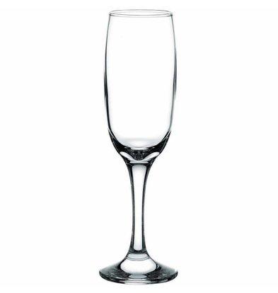 XXLselect Kaisersektglas | 200 ml | Ø64x212 (h) mm | Pro 24 Stück