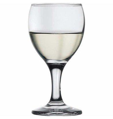 XXLselect Weinglas Kaiser | 190ml | Ø69x162 (h) mm | Pro 24 Stück