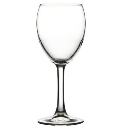 XXLselect Weinglas Kaiser plus | 230ml | Ø70x177 (h) mm | Pro 24 Stück