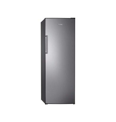 Frilec Freezer INOX   212 Liter   7 Laden   600x600x1700 (h) mm