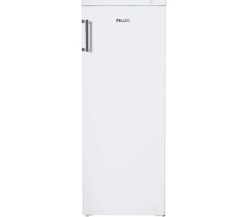 Frilec Gefrierschrank Weiß   147 Liter   6 Loading   550x580x1430 (h) m