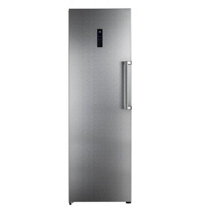 Frilec Freezer INOX | 260 liters | 7 Loading | 600x660x1860 (h) mm